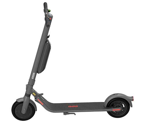Ninebot by Segway E45D
